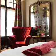 Augusta hotel rooms