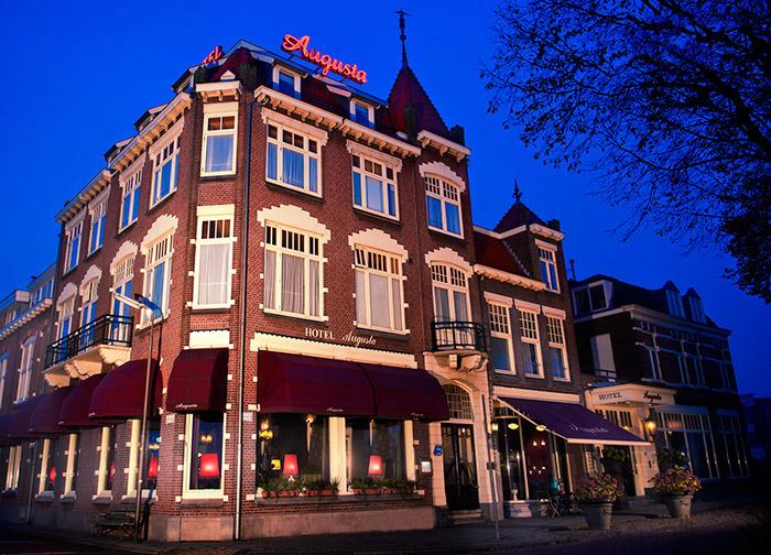 Augusta Hotel & Restaurant IJmuiden