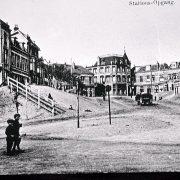 Entrance 1920's